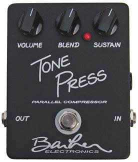 Tone Press