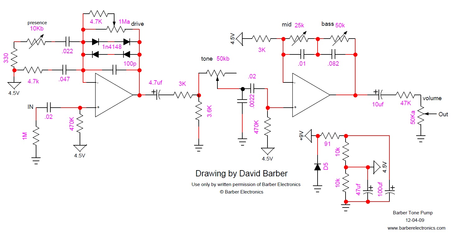 And a pdf link here. http://www.barberelectronics.com/tone_pump_schem ...